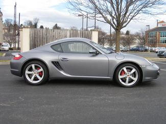 2006 Sold Porsche Cayman S Conshohocken, Pennsylvania 23