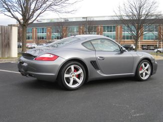 2006 Sold Porsche Cayman S Conshohocken, Pennsylvania 24