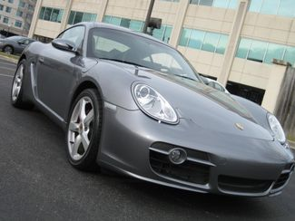 2006 Sold Porsche Cayman S Conshohocken, Pennsylvania 26