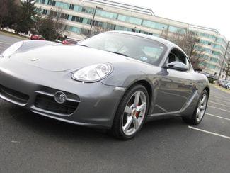 2006 Sold Porsche Cayman S Conshohocken, Pennsylvania 27