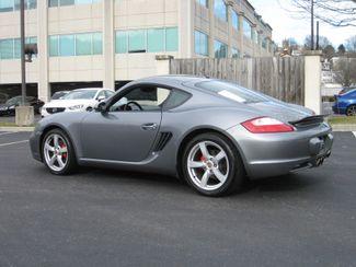 2006 Sold Porsche Cayman S Conshohocken, Pennsylvania 3