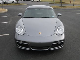 2006 Sold Porsche Cayman S Conshohocken, Pennsylvania 6