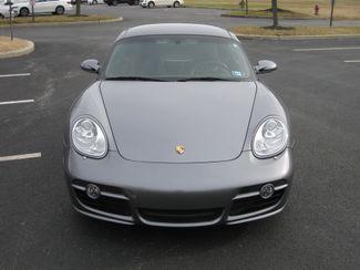 2006 Sold Porsche Cayman S Conshohocken, Pennsylvania 6