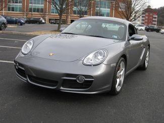 2006 Sold Porsche Cayman S Conshohocken, Pennsylvania 5