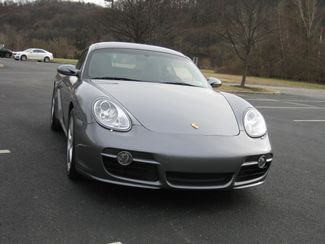 2006 Sold Porsche Cayman S Conshohocken, Pennsylvania 7