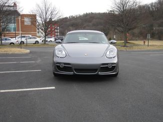 2006 Sold Porsche Cayman S Conshohocken, Pennsylvania 8