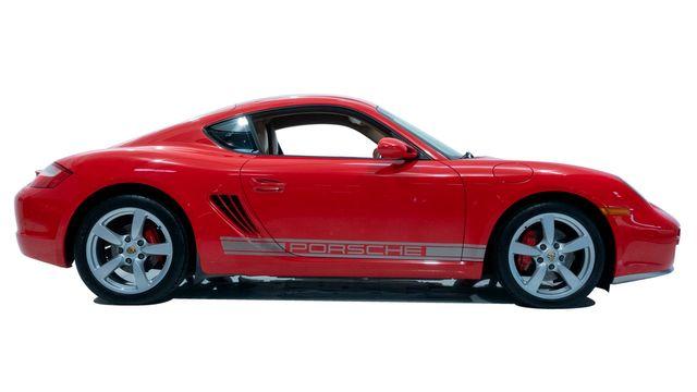 2006 Porsche Cayman S in Dallas, TX 75229