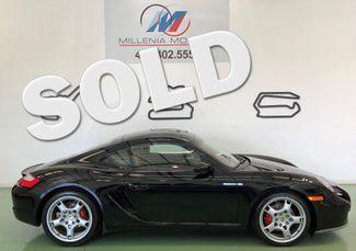 2006 Porsche Cayman S Longwood, FL