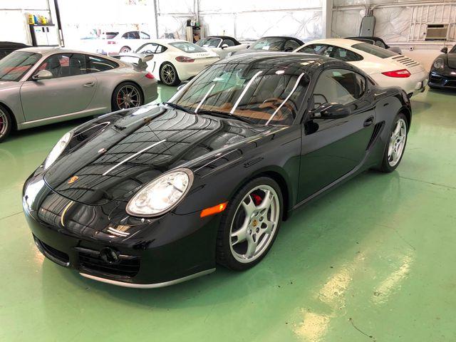 2006 Porsche Cayman S Longwood, FL 5