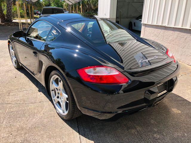 2006 Porsche Cayman S Longwood, FL 38
