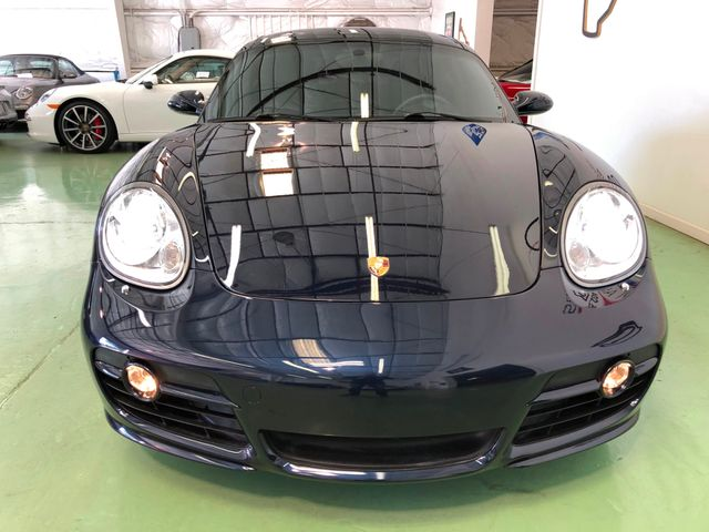 2006 Porsche Cayman S Longwood, FL 4
