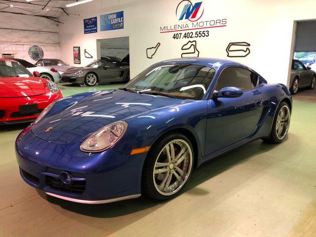 2006 Porsche Cayman S Longwood, FL 34