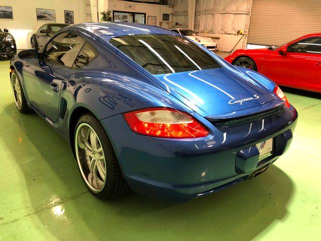 2006 Porsche Cayman S Longwood, FL 7