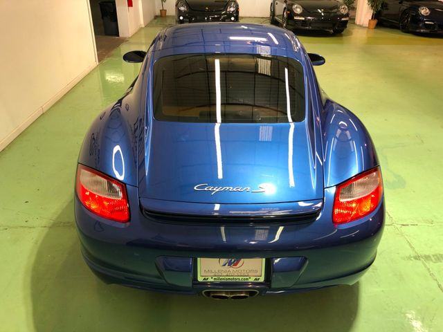 2006 Porsche Cayman S Longwood, FL 8