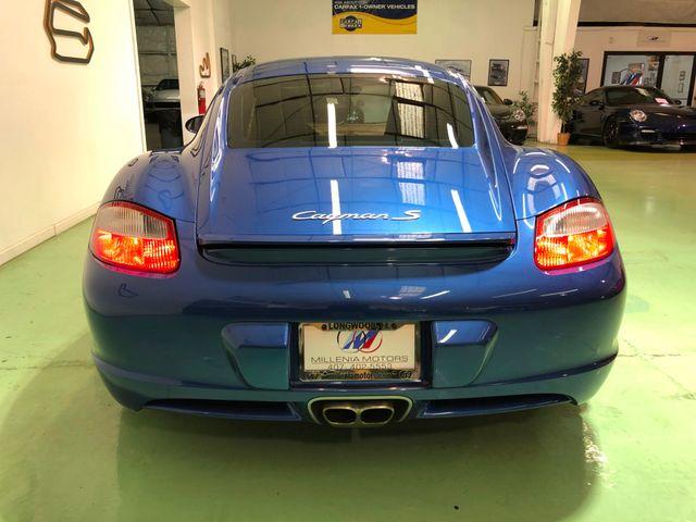 2006 Porsche Cayman S Longwood, FL 9