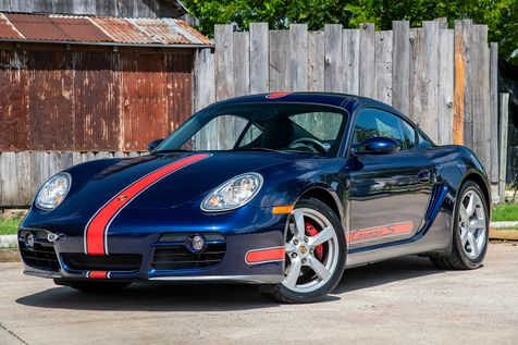 2006 Porsche Cayman S Coupe in Wylie, TX