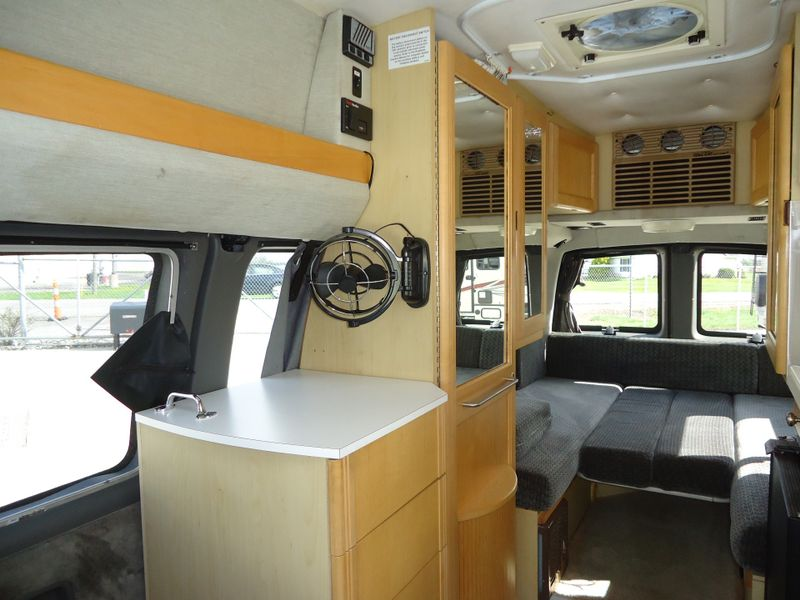 2006 Roadtrek 190  Popular  in Sherwood, Ohio
