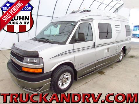 2006 Roadtrek 210 Popular  in Sherwood