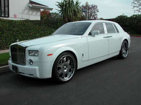 2006 Rolls-Royce Phantom, Mint Condition! Low Miles, Beverly Hills Car, Stunning! in , California