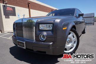 2006 Rolls-Royce Phantom Sedan   MESA, AZ   JBA MOTORS in Mesa AZ