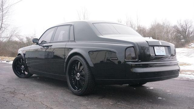 2006 Rolls-Royce Phantom Valley Park, Missouri 5