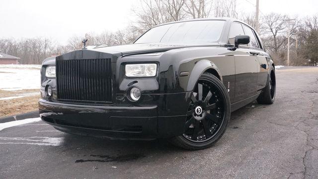 2006 Rolls-Royce Phantom Valley Park, Missouri 0