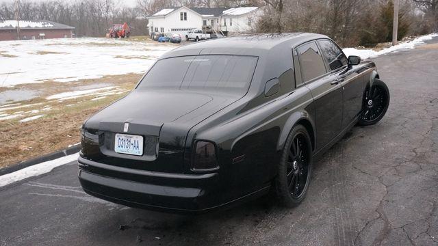 2006 Rolls-Royce Phantom Valley Park, Missouri 9