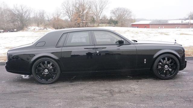 2006 Rolls-Royce Phantom Valley Park, Missouri 8