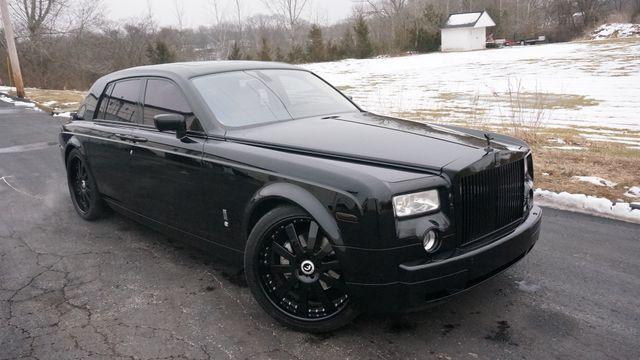 2006 Rolls-Royce Phantom Valley Park, Missouri 6