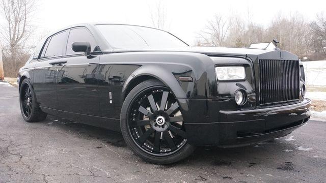 2006 Rolls-Royce Phantom Valley Park, Missouri 7