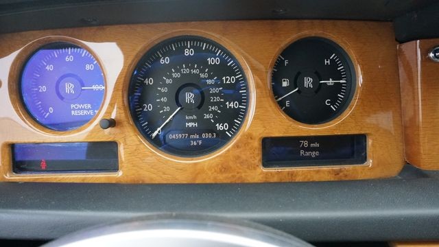 2006 Rolls-Royce Phantom Valley Park, Missouri 16