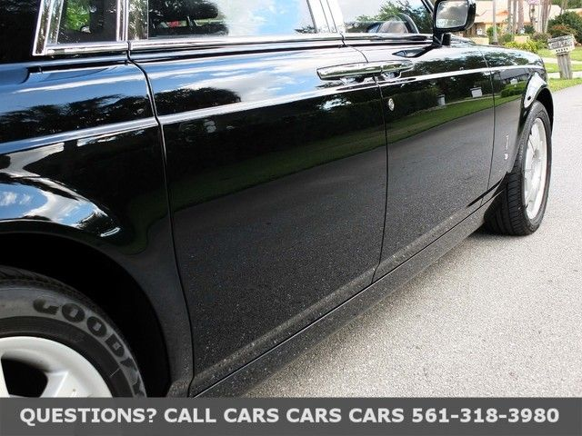 2006 Rolls-Royce Phantom in West Palm Beach, Florida 33411