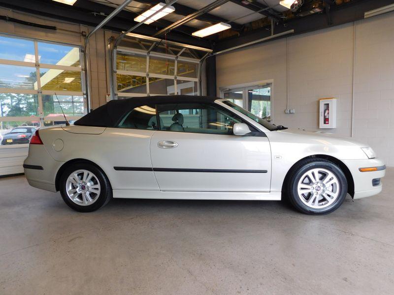 2006 Saab 9-3   city TN  Doug Justus Auto Center Inc  in Airport Motor Mile ( Metro Knoxville ), TN