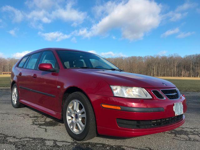 2006 Saab 9-3 Ravenna, Ohio 5