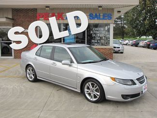 2006 Saab 9-5 Sport in Medina OHIO, 44256
