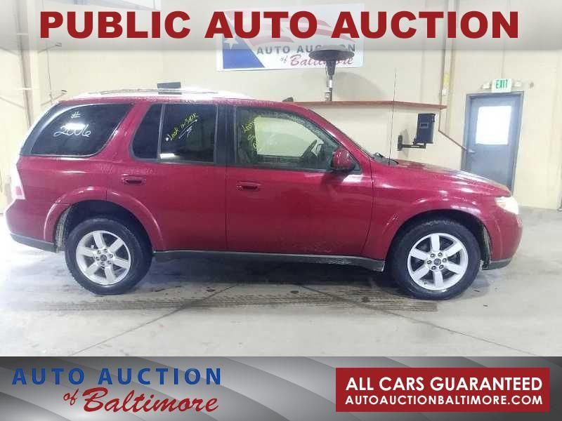 2006 Saab 9-7X 5.3i | JOPPA, MD | Auto Auction of Baltimore  in JOPPA MD