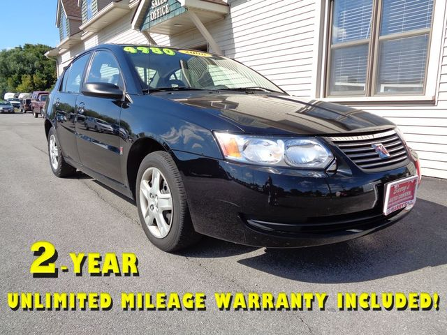 2006 Saturn Ion L2 in Brockport NY, 14420