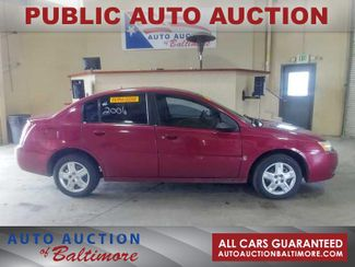 2006 Saturn Ion  | JOPPA, MD | Auto Auction of Baltimore  in Joppa MD