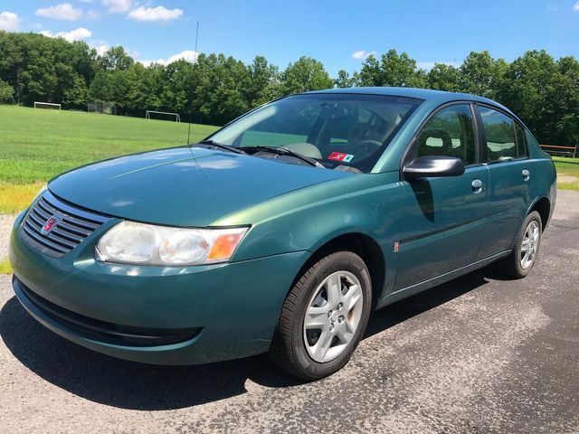2006 Saturn Ion Ravenna, Ohio