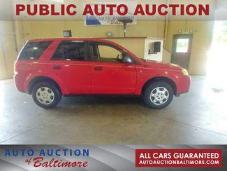 2006 Saturn VUE  | JOPPA, MD | Auto Auction of Baltimore  in Joppa MD