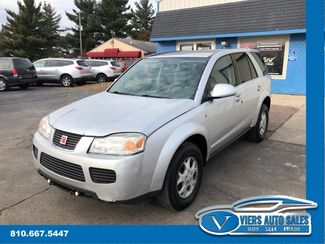 "2006 Saturn VUE ""Pre-Auction Wholesale"" in Lapeer, MI 48446"