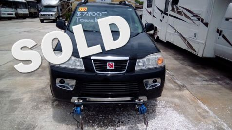 2006 Saturn VUE RV Ready with wireless braking system in Palmetto, FL