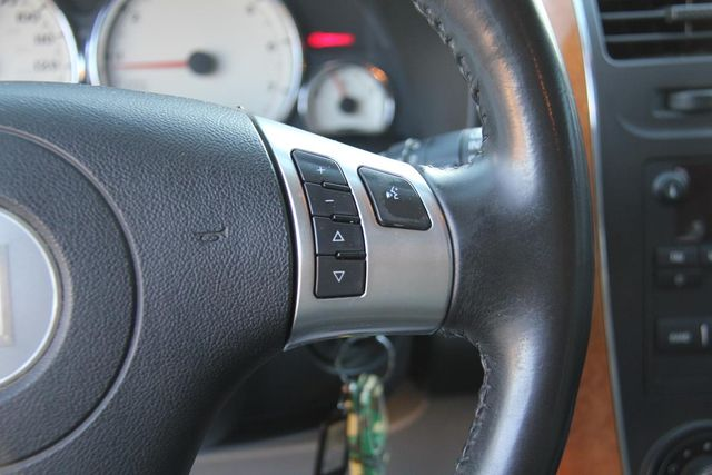 2006 Saturn VUE HONDA V6 Santa Clarita, CA 25