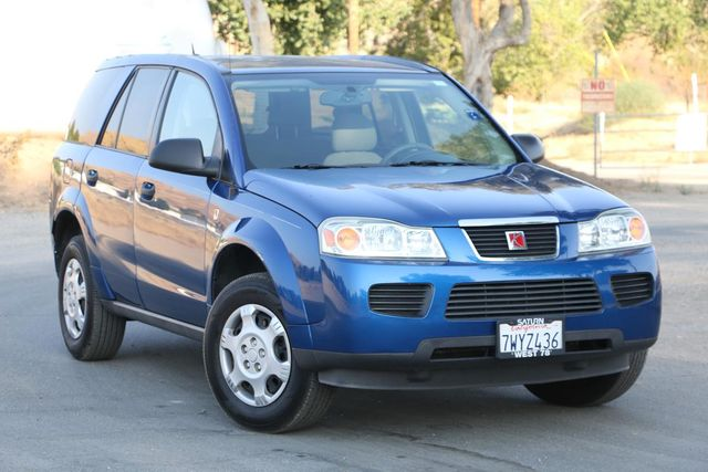 2006 Saturn VUE 5 SPEED Santa Clarita, CA 3