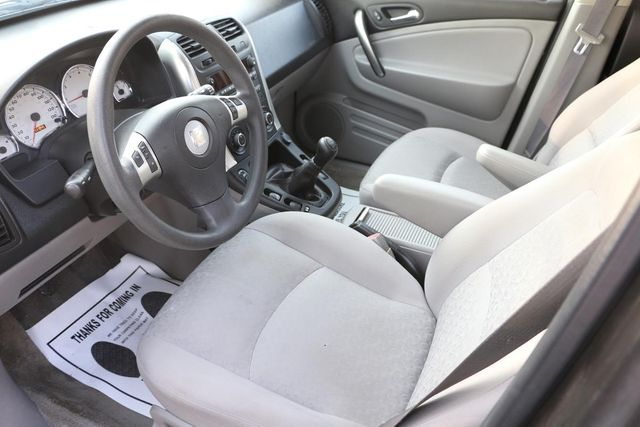 2006 Saturn VUE 5 SPEED Santa Clarita, CA 8