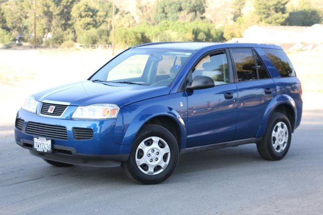 2006 Saturn VUE 5 SPEED Santa Clarita, CA 1