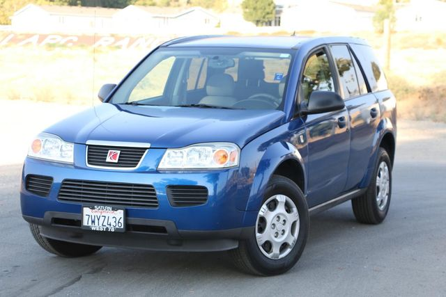 2006 Saturn VUE 5 SPEED Santa Clarita, CA 4