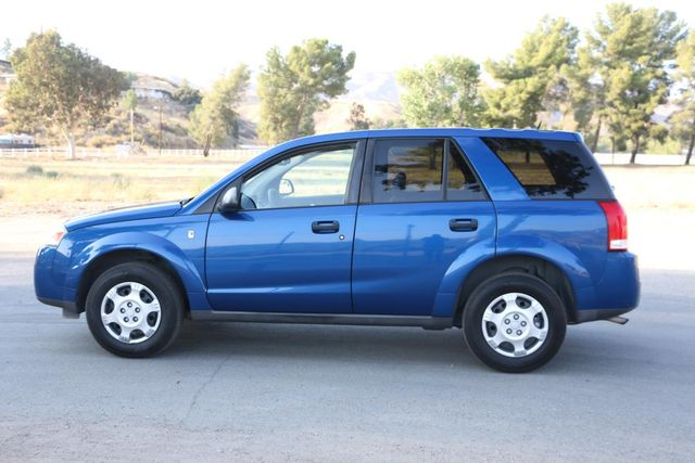 2006 Saturn VUE 5 SPEED Santa Clarita, CA 11