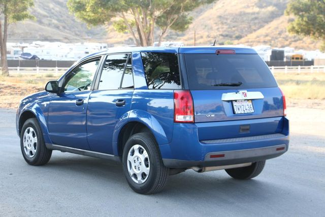 2006 Saturn VUE 5 SPEED Santa Clarita, CA 5
