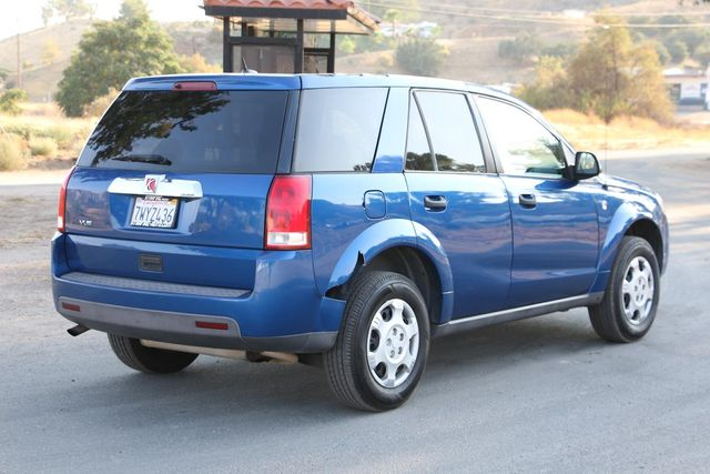 2006 Saturn VUE 5 SPEED Santa Clarita, CA 6